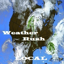 Weather Rush Show