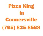 PizzaKing-Connersville
